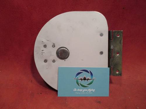 Piper Door Assy PN 35793-801