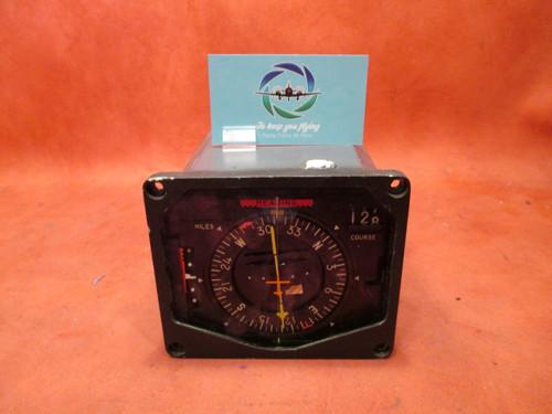 Collins 331A-9G Horizontal Situation Indicator PN 792-6091-001