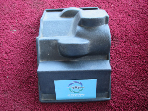 CTR Pedestal Piper PA-31-310, 325, 350 Chieftain PN 53437-04