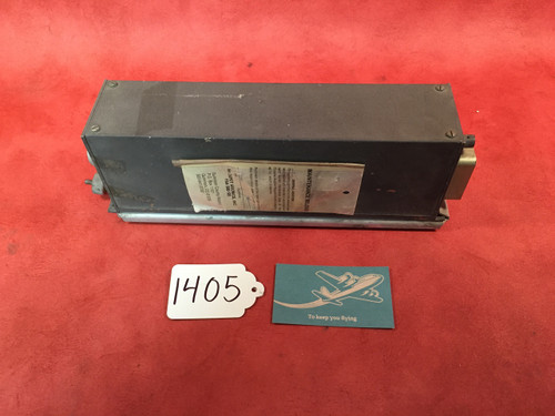 ARC Reciever R-543B PN 36440 SN 116