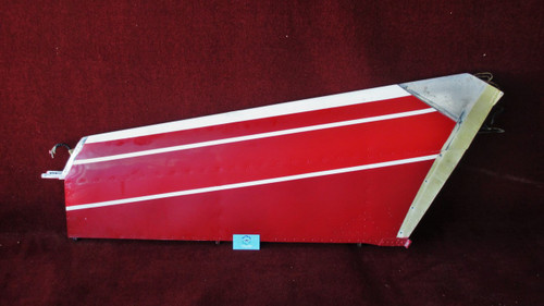 Cessna 150 Vertical Fin PN 0431004-2 (EMAIL OR CALL TO BUY)