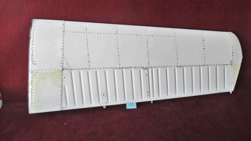 Beechcraft T-42A RH Horizontal Stabilizer PN 95-620010-624 (EMAIL OR CALL TO BUY)
