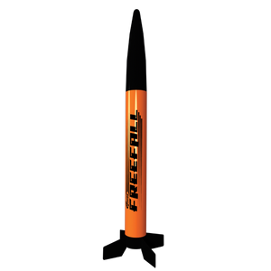 Freefall™  Flying Model Rocket - Estes 1330