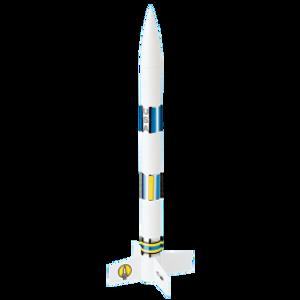 Generic E2X (12 rockets) Flying Model Rocket Bulk Pack - Estes 1764