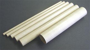 BT-55 Body Tubes (3 pack) Accessory for Flying Model Rockets - Estes 303087