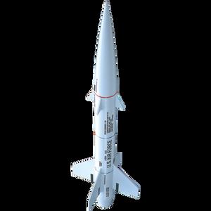 Bull Pup 12D Flying Model Rocket - Estes 7000