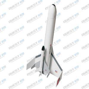 Space Shuttle Intrepid Model Rocket Kit - Quest 4002