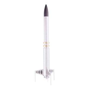 Free Ion Pulsar Model Rocket - Custom 10028