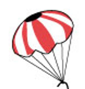 PK-18 Parachute Kit - Starlight 60018