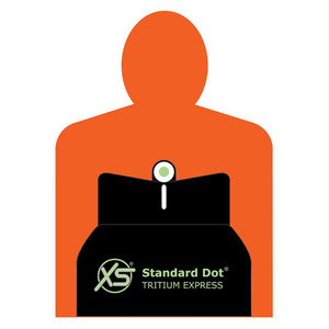 DXW Standard Dot Sights