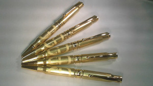 GFT Logo Bullet Pen