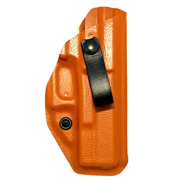 Short Order Appendix (AIWB) Kydex Holster - Glock 19/23