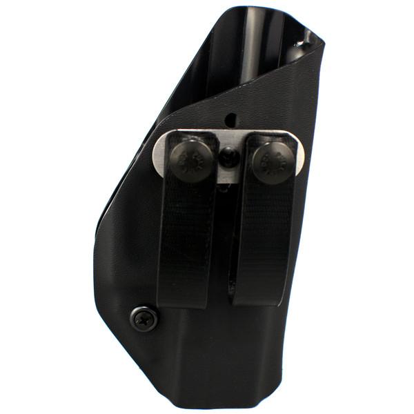 Berkut V2 - Adjustable Reverse Cant Appendix Holster - with Metal crossbar