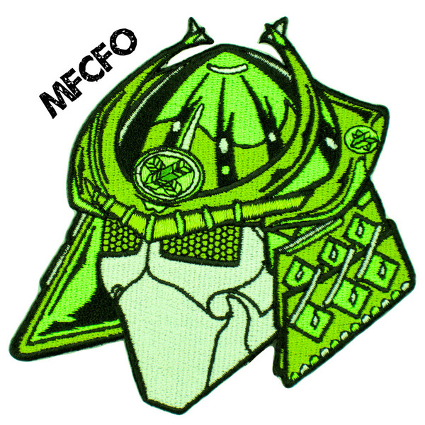 MFCFO Green