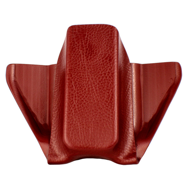 Pocket Mag Carrier - Double Stack - Chestnut Raptor - Back