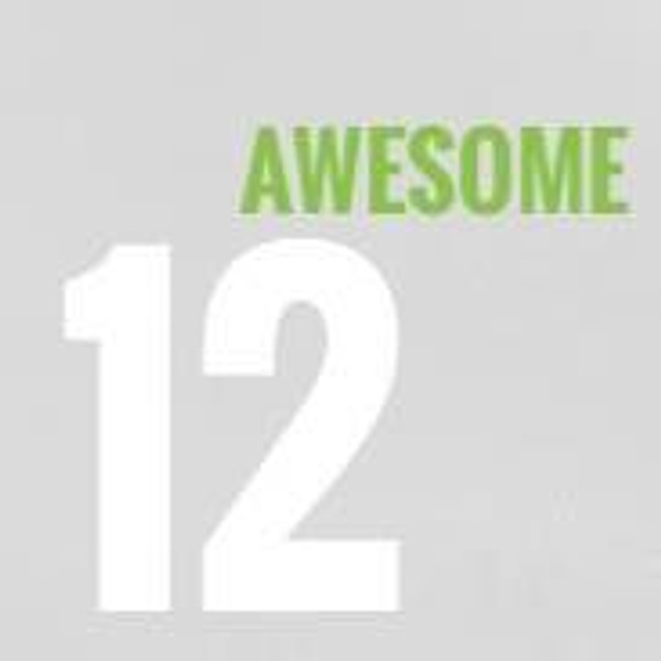 Awesome 12