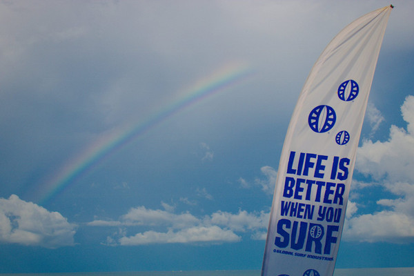 GFT Supports Surfer's for Autism