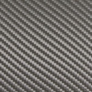 Storm Gray Carbon Fiber Kydex Color