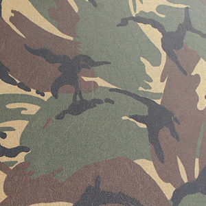 Dutch Woodland Kydex Color