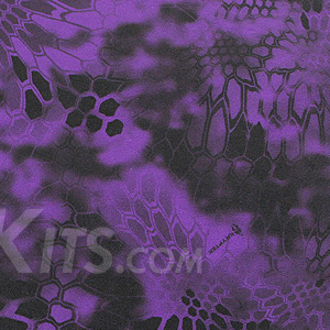 Kryptek Extreme Purple Haze Kydex Color