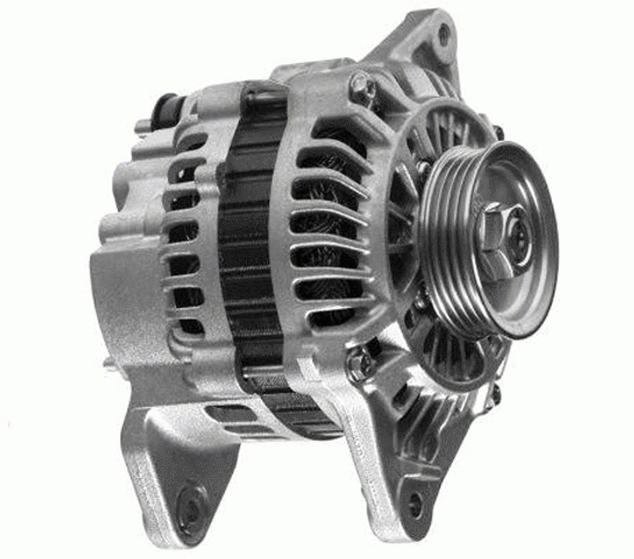 Alternator Fits Dodge Colt Eagle Summit Mitsubish Expo