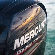 5 Historic Mercury Marine Engines