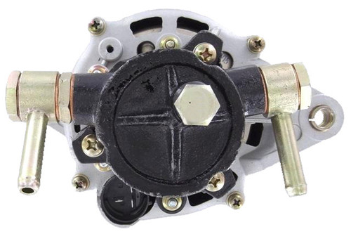 350 Chevy Alternator Wiring Diagram Http Wwwjustanswercom Ford