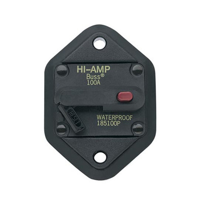 Harken Circuit Breaker - 80 AMP Maximum