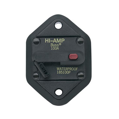 Harken Circuit Breaker - 100 AMP Maximum