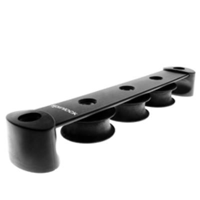 Spinlock 38mm, 3 Sheave Deck Organiser - Standard/Asymmetric