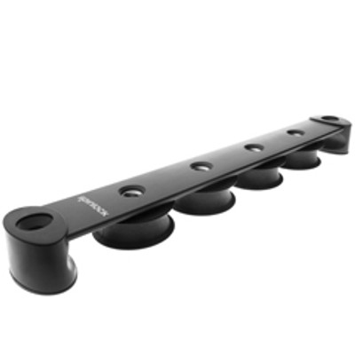 Spinlock 50mm, 4 Sheave Deck Organiser - Standard/Asymmetric