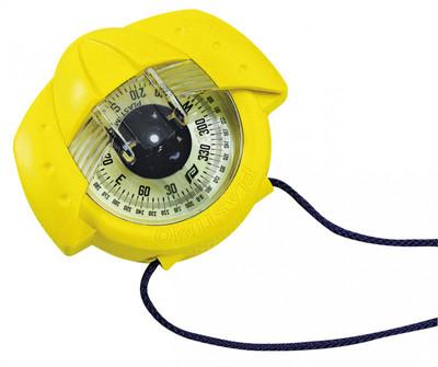 Plastimo Iris 50 Compass - Yellow