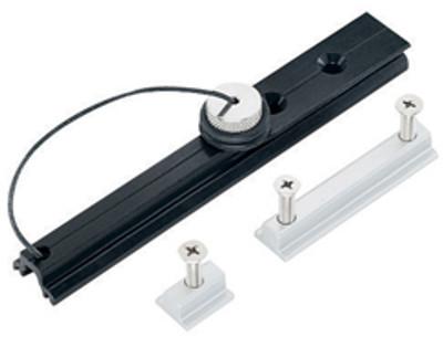 Harken System AA CB Screwpin Endstop Kit - Wide Flat