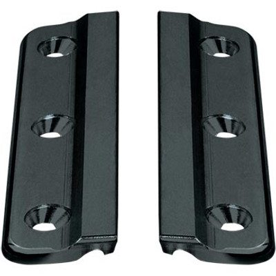 Ronstan Series 19 Luff Groove Track Fixing Plate Pair