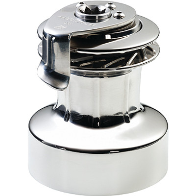 28ST Winch, 2-Speed, Full Stainless (RA2028010000)