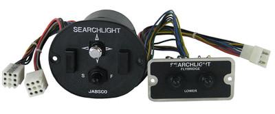 RWB Dual Station Control Kits for Searchlights