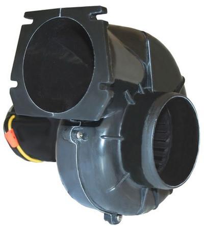 RWB Jabsco Extra Heavy Duty Blowers Flange 100mm