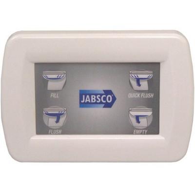 RWB Jabsco Spare Parts & Service Kits for Deluxe Silent Flush Toilets