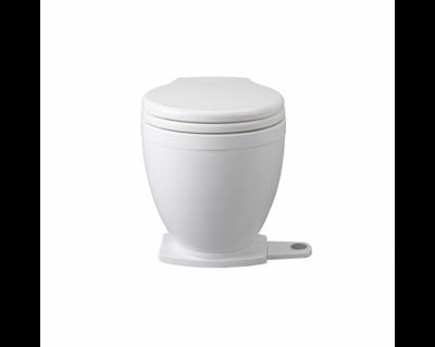 RWB Jabsco Lite Flush Electric Toilets 58500