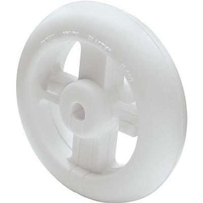 Ronstan Spreader/Life Line Roller, White