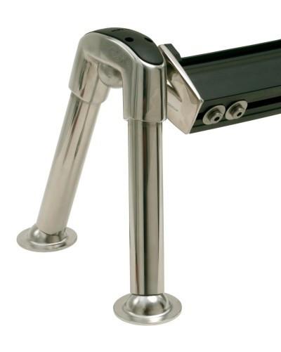 Selden System 30 Deck Fittings & Brackets