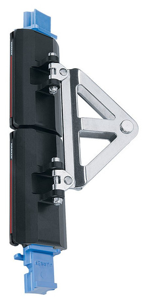 Harken System A CB Headboard Car Assembly - No Wire