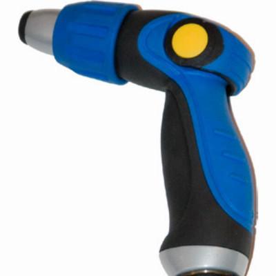 RWB HoseCoil Hose Gun Thumb Adjustable