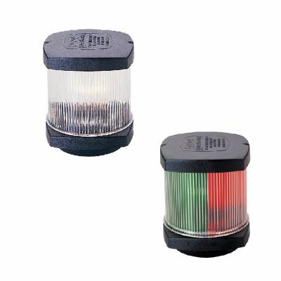 RWB Lalizas Navigation Lights LED 20m 360 Clear/ Tricolour