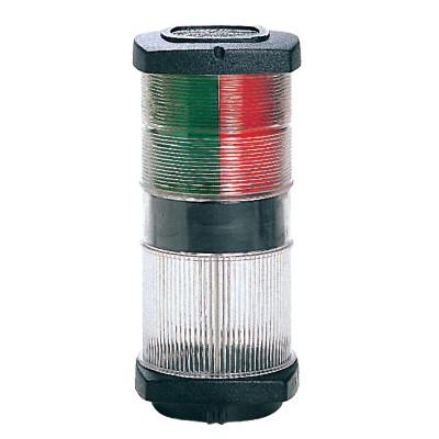 RWB Lalizas Navigation Light LED 20m White & Tricolour