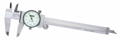 "8"" Dial Calipers"