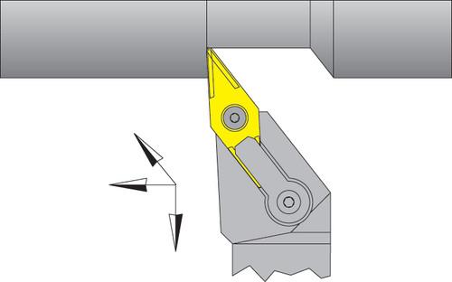 VNMG Carbide Insert Holder| Dorian Tool | RTJTool.com