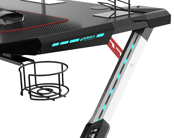 Pre-Order Today - Eureka R1-S Gaming Desk