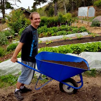 Keith Gardening