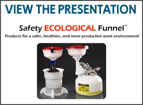 ECO Funnel Presentation